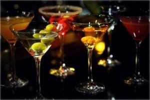 martinis 1
