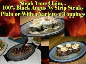 steak your claim